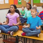 A Quick Mindfulness Activity for Children in the Classroom